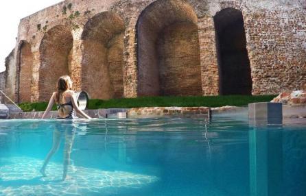 Terme a milano benessere e relax anche d 39 estate - Terme porta romana ...