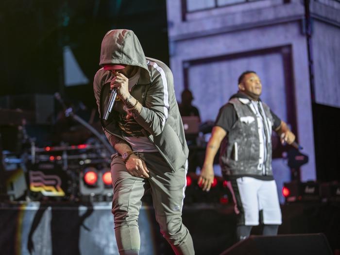 Eminem Style: Recap   Eminem Italia Ufficiale
