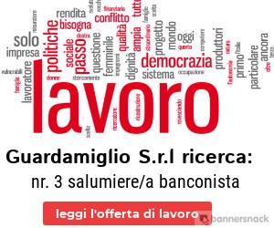 offerte di lavoro a Milano
