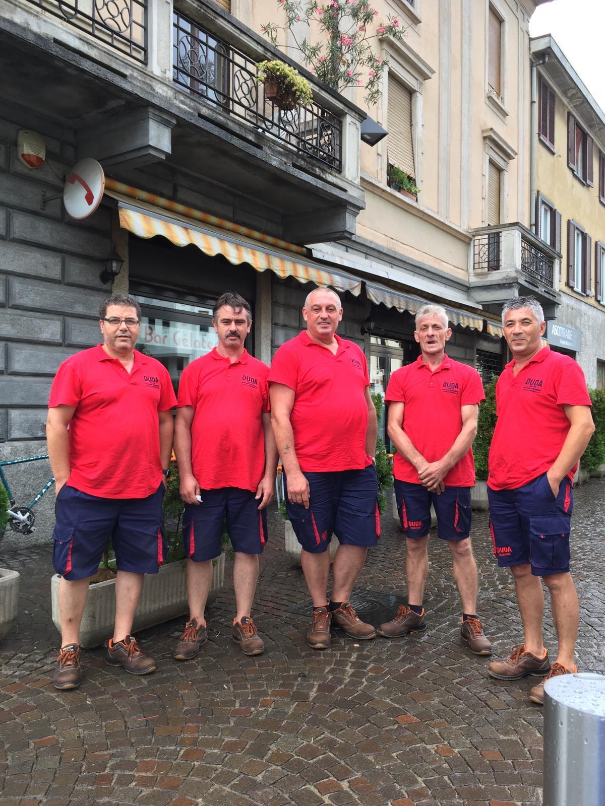 Duda è un'azienda di traslochi a Milano