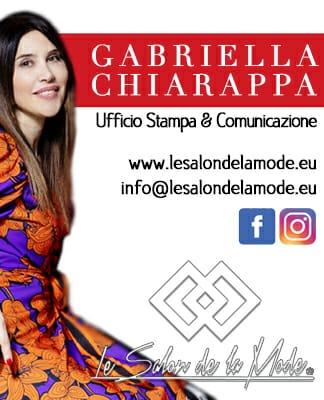 Le Salon de la Mode - Gabriella Chiarappa