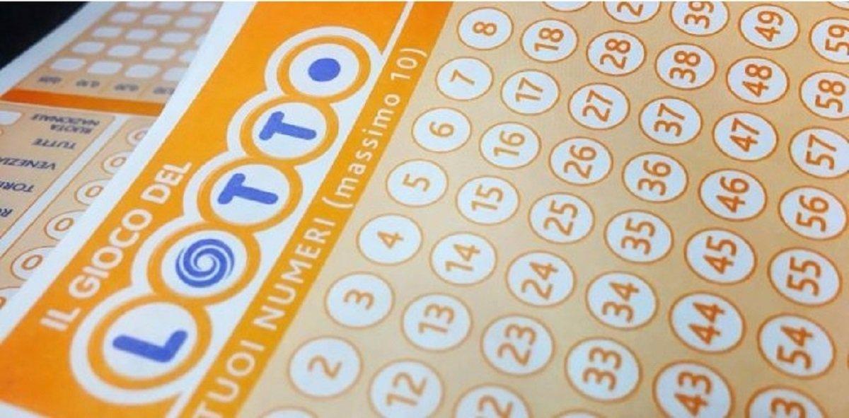 Lotto, cinquina da oltre 300.000€ nel comasco. - Gazzetta di Milano