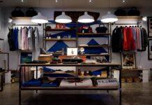 sanificazione negozio abbigliamento