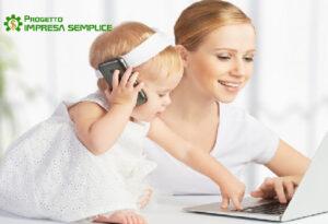 Lavorare da casa e guadagnare on line