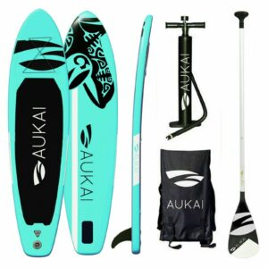 surfboard gonfiabile