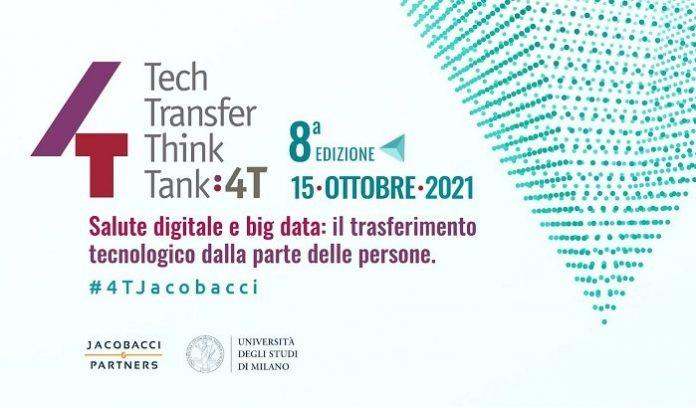 4t tech transfer think tank 2021